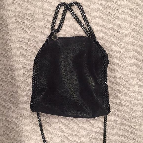 Stella McCartney mini Falabella tote bag. M 5a76cb49caab447158430a1c 62d8ad21efe8f